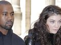 Lorde calls out Kanye West for 'stealing' her stage design