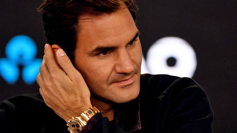 Tennis: Roger Federer backs Novak Djokovic's call for more prizemoney