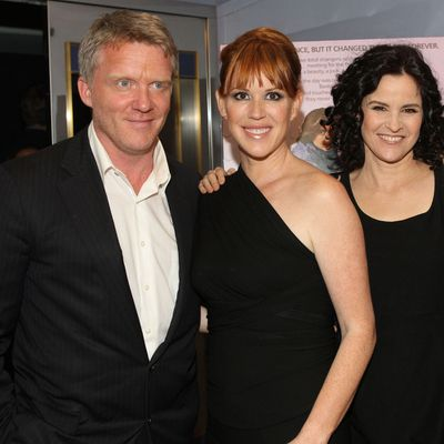 Anthony Michael Hall: Now