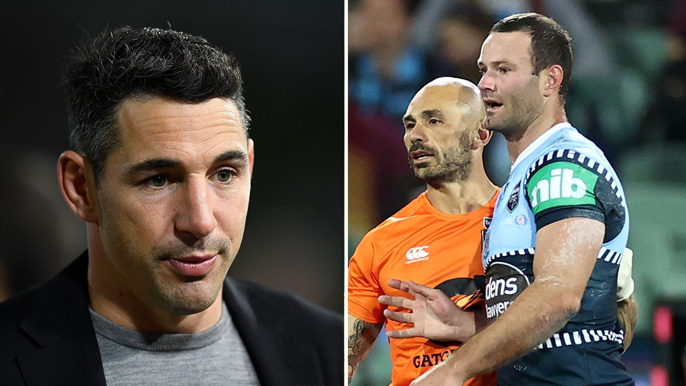 'Save them from themselves': Slater's concern amid Cordner's concussion woes