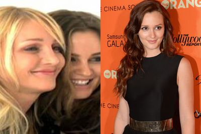 This is not the Upper East Side B! <I>Gossip Girl</I> star Leighton Meester learnt that the bright lights of Hollywood can damage even the tightest mother-daughter duo.<br/><br/>But even after giving her momager Constance Meester the boot, the troubled pair battled it out in court... with Leighton suing her mum for custody of her brother in 2011.