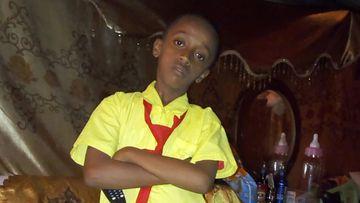 Boy killed by police bullet during coronavirus lockdown in Kenya