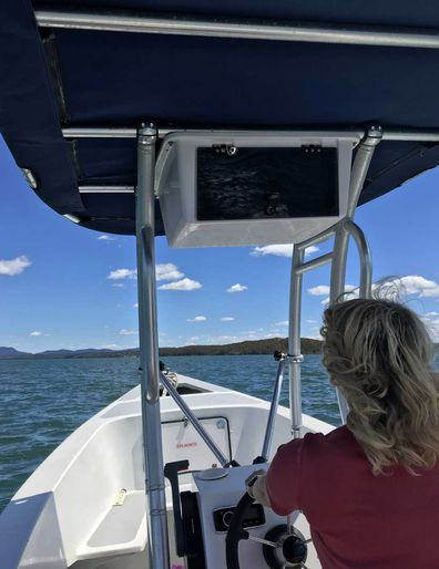 Lake Macquarie boat rental