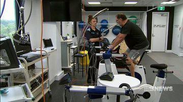 VIDEO: Simple treatment helps men combat prostate cancer's side effects