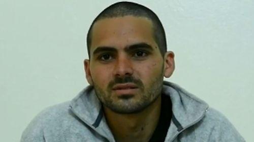 Mohammed Noor Masri wants to return to Australia.
