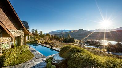Stoneridge Estate, New Zealand