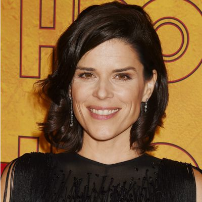Neve Campbell: Now