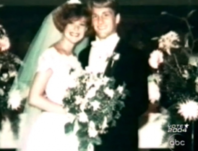 Mary Kay and Steve Letourneau were childhood sweethearts.