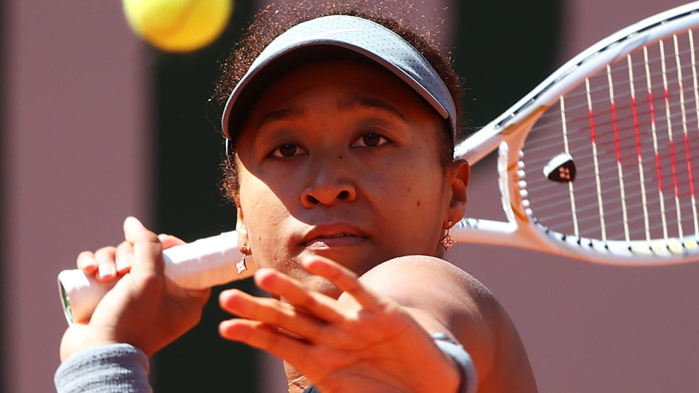 Naomi Osaka withdraws from Roland Garros after media spat, reveals depression battle