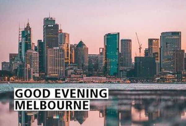 Good Evening Melbourne