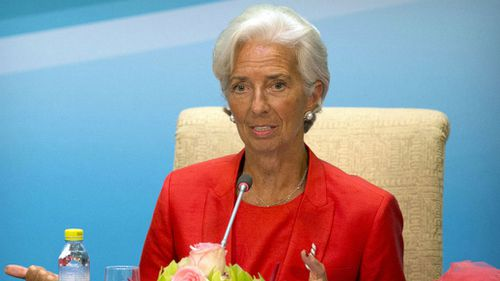 IMF head Christine Lagarde faces trial over state payout to businessman Bernard Tapie