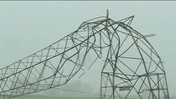 Looming heatwave prompts blackout warning