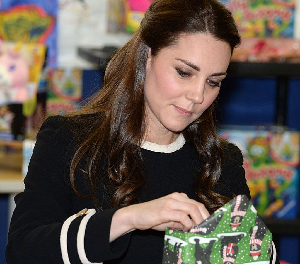 See Prince William and Kate Middleton's 2017 Christmas Card