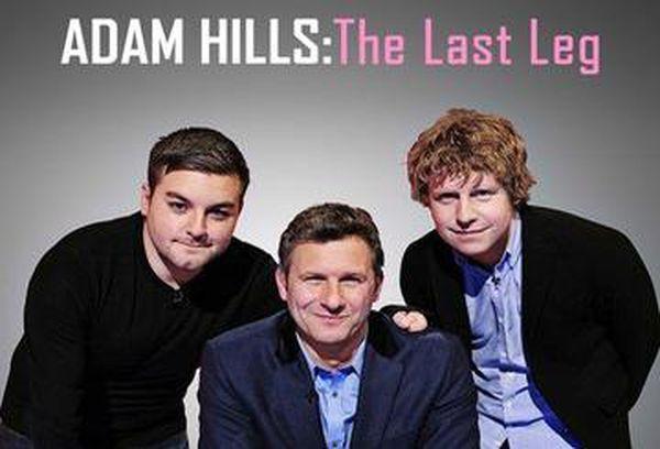 Adam Hills: The Last Leg
