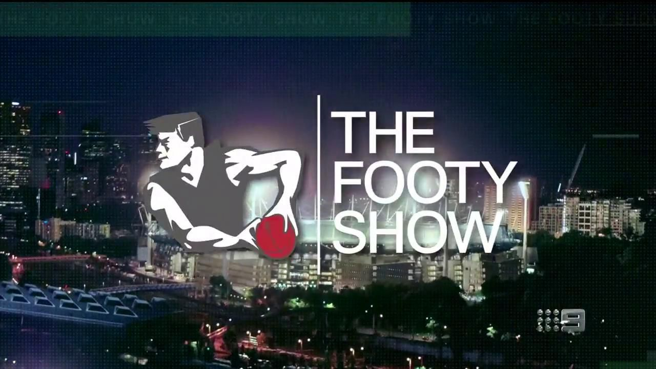 Nine to cease production of The Footy Show