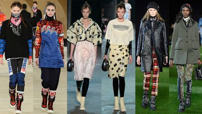 Marc By Marc Jacobs AW14/15- AW15/16