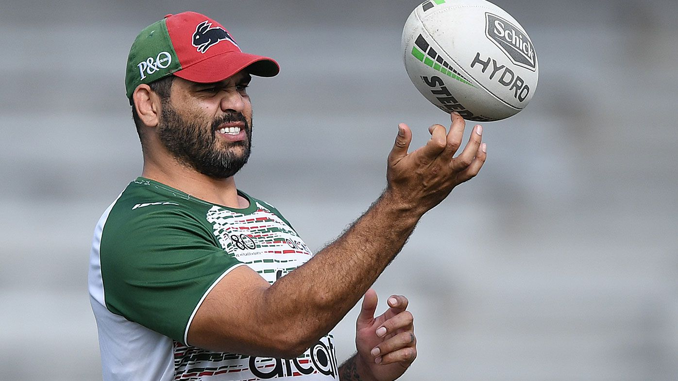 Greg Inglis calls time on glittering NRL career