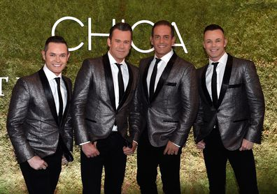Human Nature attends the grand opening of Chica at The Venetian Las Vegas on May 12, 2017 in Las Vegas, Nevada.