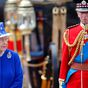 Why the Queen chose this royal to be by her side at Trooping the Colour