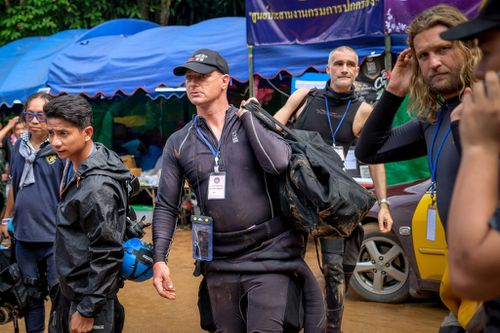 All feasible options for the rescue are being considered. It's all hands on deck, with rescue teams from around the world chipping into the effort. (CNN)