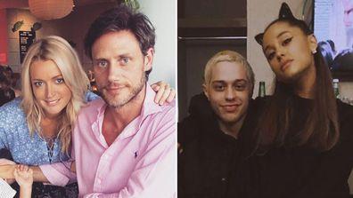 Celebrity breakups of 2018