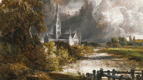 Master's painting could make $3.5m profit for collector after hoodwinking valuers