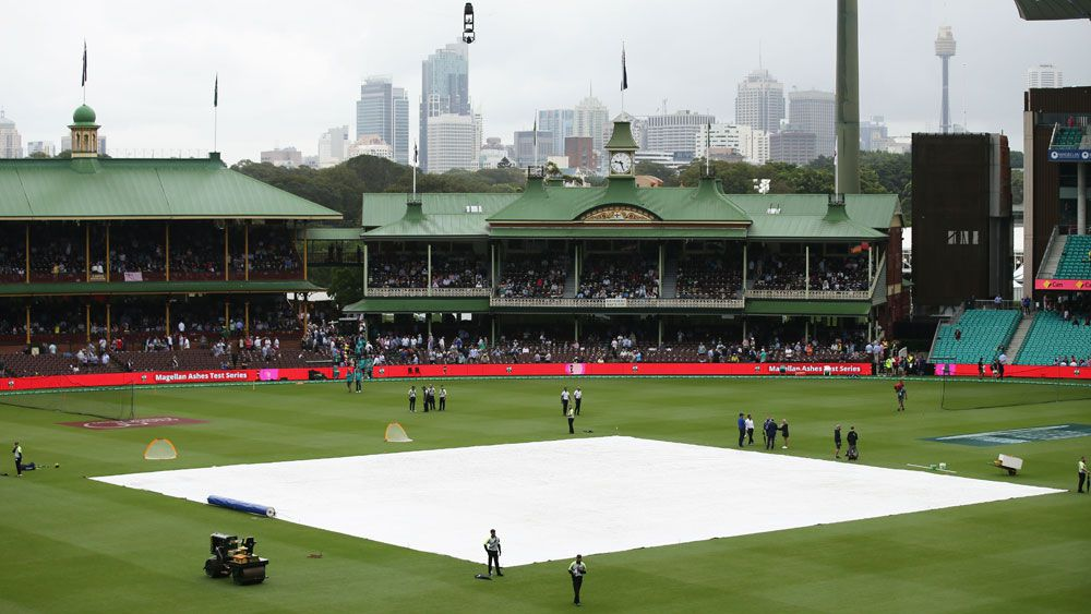 Rookie curator and SCG wicket under scrutiny in fifth and final Ashes Test, says Michael Clarke