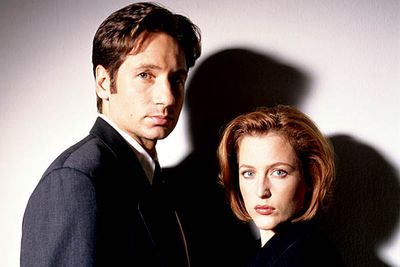 <B>The URST:</B> Though there was always electricity between Mulder (David Duchovny) and Scully (Gillian Anderson), their relationship remained purely professional for much of the show's run. But as the years went on, there were subtle hints the duo was more than just friends. By the time they finally hooked up Mulder had been reduced to a recurring character, and <I>The X-Files</I> were quickly closed for good.
