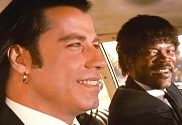 Daily Quiz: Pulp Fiction's Royale with Cheese scene refers to which burger?