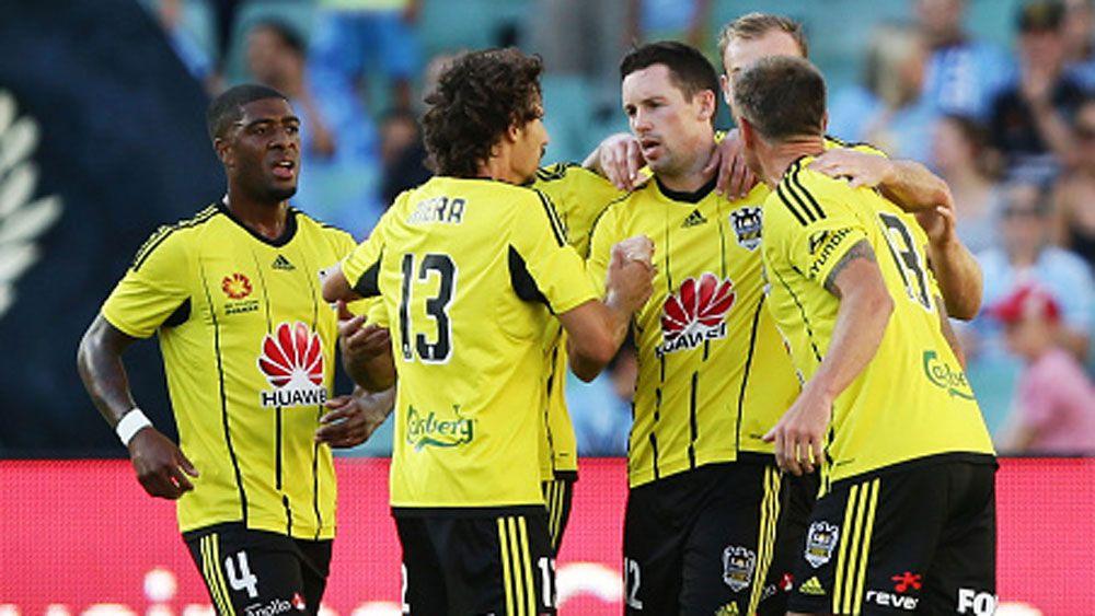Phoenix shred Sydney FC A-League defence