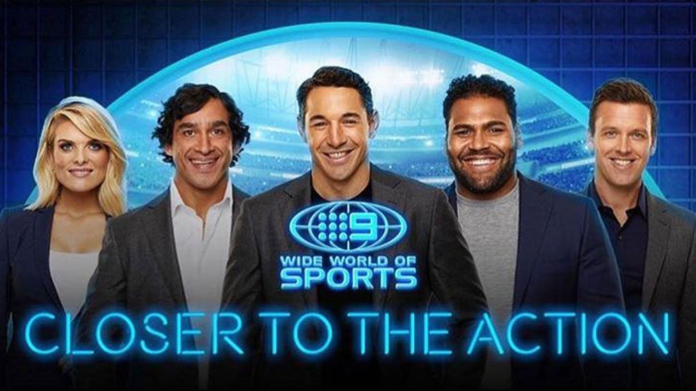 Billy Slater joins NRL on Nine commentary team ahead of 2019 season
