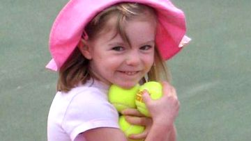 Madeleine Beth McCann vanished in Portugal in May 2007.