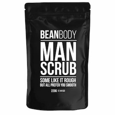 "<a href=""https://ausnz.beanbodycare.com/products/mr-bean-man-scrub"" target=""_blank"" title=""Bean Body Man Scrub, $22.95"" draggable=""false"">Bean Body Man Scrub, $22.95</a>"