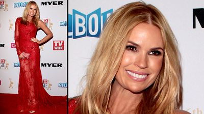 Sonia Kruger from Big Brother (Getty Images)