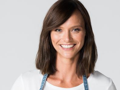 Nutritionist Jacqueline Alwill headshot