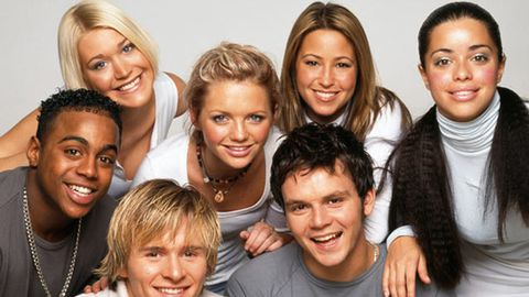 S Club 7 announce reunion tour and new album