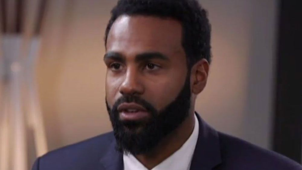 Heritier Lumumba slams Magpies over failure to deal with racism