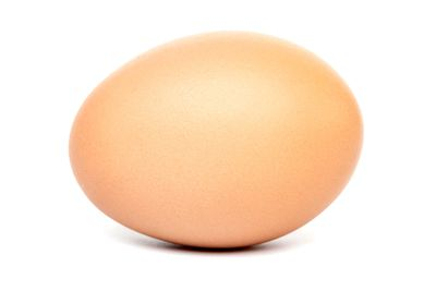 Whole egg: about 100mg per large egg