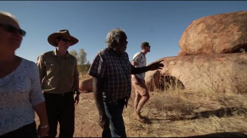 The NT Government has promised it will include Aboriginal elders in its solution to the crime crisis plaguing Tennant Creek.