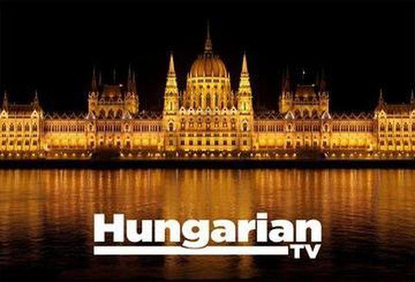 Hungarian TV
