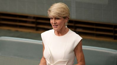 Bishop has retired from parliament ahead of the election.