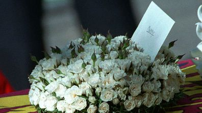 What It Really Felt Like To Be At Diana S Funeral 9honey