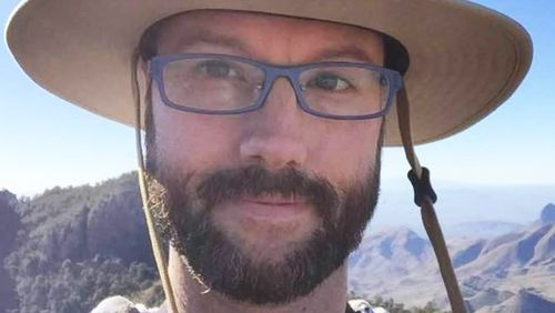 Missing US hiker found alive after almost a week in forest