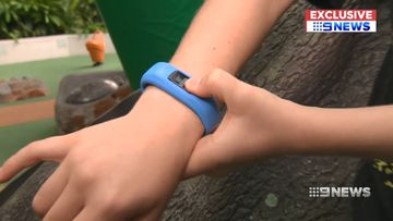 Fitness tracking bands may not be as accurate as first thought