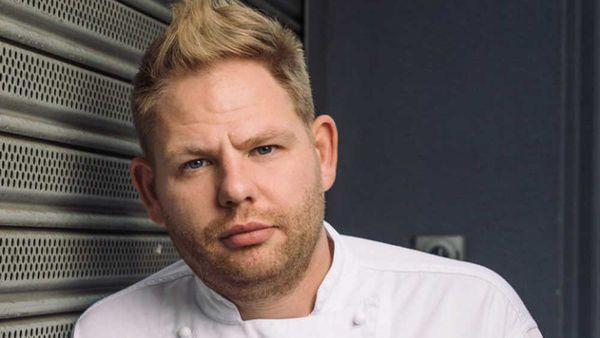 Chef of nel. Nelly Robinson