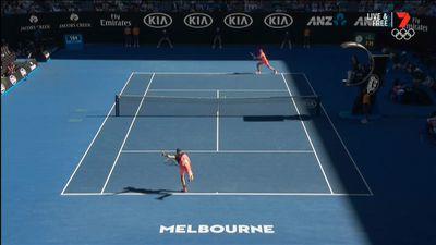 Australian Open live blog day 9: Updates, news, scores, video, results, highlights