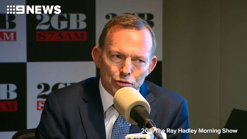 The former PM didn't hold back in how he thought the current Australian leader was doing.