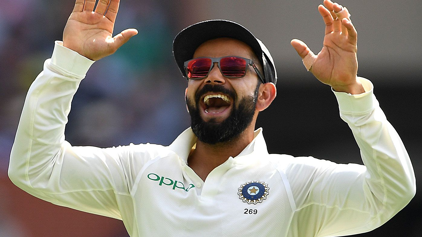 Australia v India 1st Test: Day 4 wrap - India closing in on victory as Aussie top order flounders