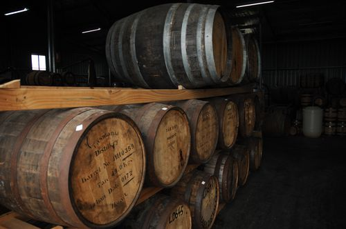 And 'Scotch' could not be used to identify Australian-made whisky or beef.