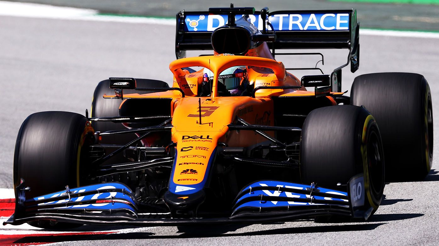 McLaren boss Andreas Seidl not happy with delay in enforcing new F1 rule